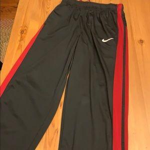 Nike size large boys pants
